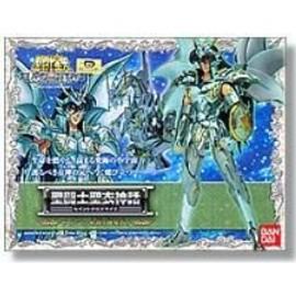 Saint Seiya - Myth Cloth God Cloth Dragon Shiryu V4 Japan Version