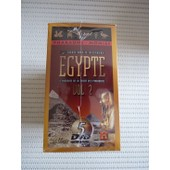 5000 Ans D'histoire : Egypte L'histoire De La Terre Des Pharaons Vol2 de History Channel