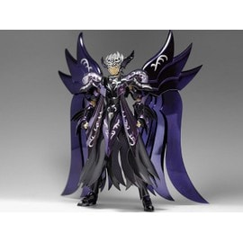 Saint Seiya - Myth Cloth Thanatos : Dieu De La Mort