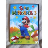 Super Mario Bros 3 de Komakino