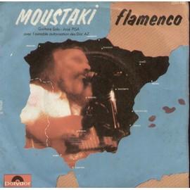 Flamenco 4'27  /  une petite chanson (pour Etienne) Part. 1 2'09, Part. 2 1'13