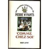 Comme Chez Soi de Pierre Wynauts
