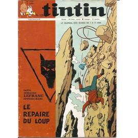 *Tintin*Journal N� 1121 : Tintin Periodiques