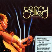 Welcome Home - Terry Callier