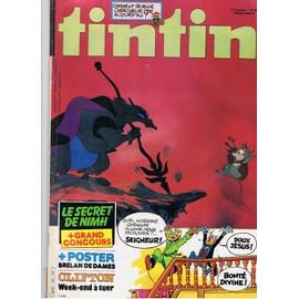 Tintin N� 378 : Comment Devenir Chercheur D'or Aujourd'hui?