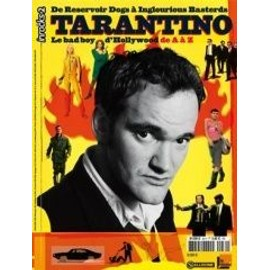 Les Inrocks 2 Hors-S�rie N� 30 : Tarantino