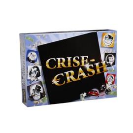 Crise-Crash Le Jeu De Soci�t� D�s 8 Ans, Actuel, Dr�le Et �dit� Par Crise-Crash Edition