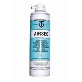 Air Sec Gaz D�poussi�rant A�rosol 650ml