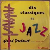 Dix Classiques Du Jazz - Gerard Pochonet Et Son Orchestre