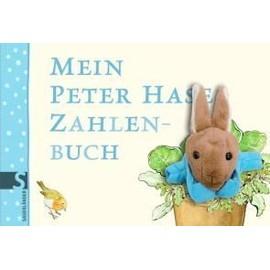 Potter, B: Mein Peter Hase Zahlenbuch - Béatrix Potter