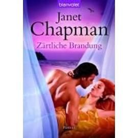 Chapman, J: Zärtliche Brandung