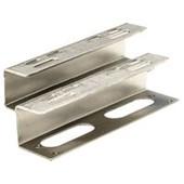 DeLOCK Installation kit 3.5 5.25 - Adaptateur pour baie de stockage