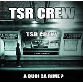 Cd Tsr Crew
