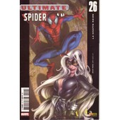 Ultimate Spider-Man N� 26 : La Chatte Noire