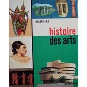 Histoire Des Arts de Globerama