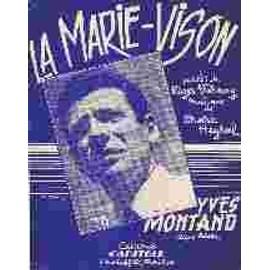 La Marie Vison