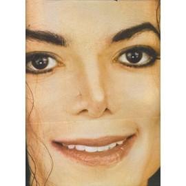 Janet Jackson / Michael Jackson Poster 55X80 (Bravo)