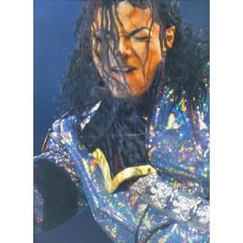 Janet Jackson / Michael Jackson Poster 39X53