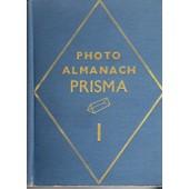Photo Almanach Prisma N�1 de AUVILLAIN - BAU - CAILLAUD - SERVANT - SOUGEZ - TUEFFERD