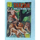 Tarzan N� 24 : (Mensuel Du 1er Mars 1970) - Collection