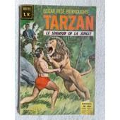 Tarzan N� 20 : (Mensuel Du 4�me Trimestre 1969) - Collection
