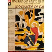 Messe De Saint Hubert - Le Debuche De Paris / Gaston Chalmel