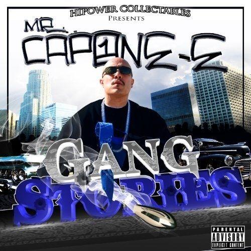 MR CAPONE-ES GANG STORIES