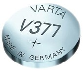 Varta - Pile Bouton Montre Sr 626 Sw V377
