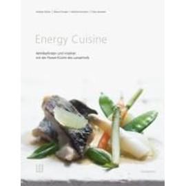 Energy Cuisine - Collectif