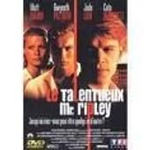 Le Talentueux Mr Ripley - Affiche De Cin�ma 120 X 160 Cm