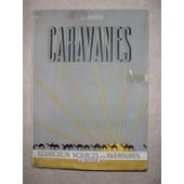 Caravanes de Nussy, F De
