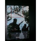 Us Special Forces de superviseur, mabire jean