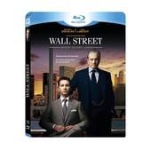 Wall Street 2 - L'argent Ne Dort Jamais - Blu Ray de Oliver Stone