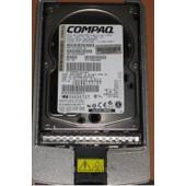 Compaq 3R-A0925-AA - Disque dur 18 Go 10K ULTRA3 SCSI