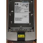 HP 271837-014 - Disque dur 73 Go SCSI 15K U320 80PIN HDD