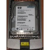 HP 271837-004 - Disque dur 73 Go SCSI 10K U320