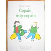 Copain Trop Copain de Chris Donner
