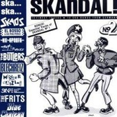 Ska Skandal 2 - Collectif