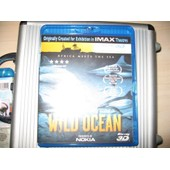 Wild Ocean - Blu Ray de Luke Cresswell