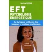 Eft Psychologie Energetique de sophie merle