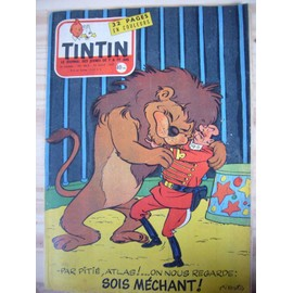 Tintin N� 462