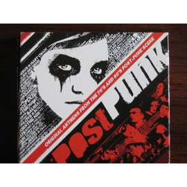 Post punk