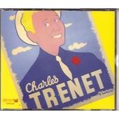 Charles Trenet - S�lection Du Reader's Digest,�dition Cd Triple (60 Titres)