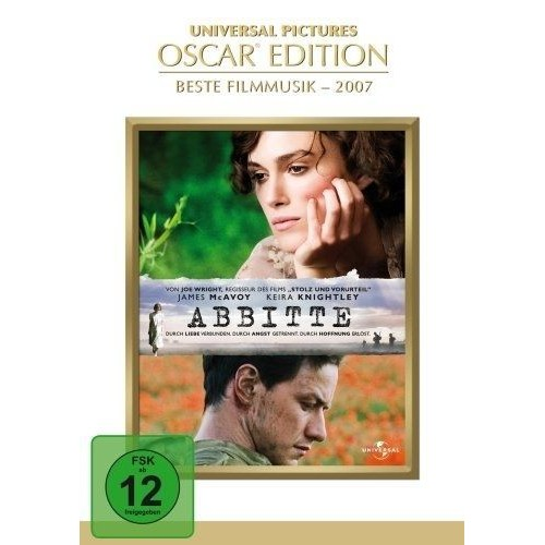 ABBITTE - OSCAR EDITION [IMPORT ALLEMAND] (IMPORT) (DVD)