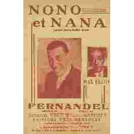 Nono et Nana