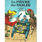 Doc Silver : La Fi�vre Des Sables de Funcken, L.&F.