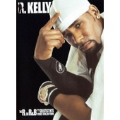 R. Kelly - The R. In R & B: The Video Collection