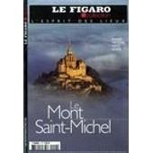 Le Figaro Collection - L'esprit Des Lieux N� 4 : Le Mont Saint-Michel