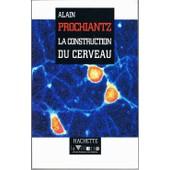 La Construction Du Cerveau de Alain Prochiantz