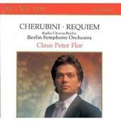 Requiem - Cherubini, Luigi